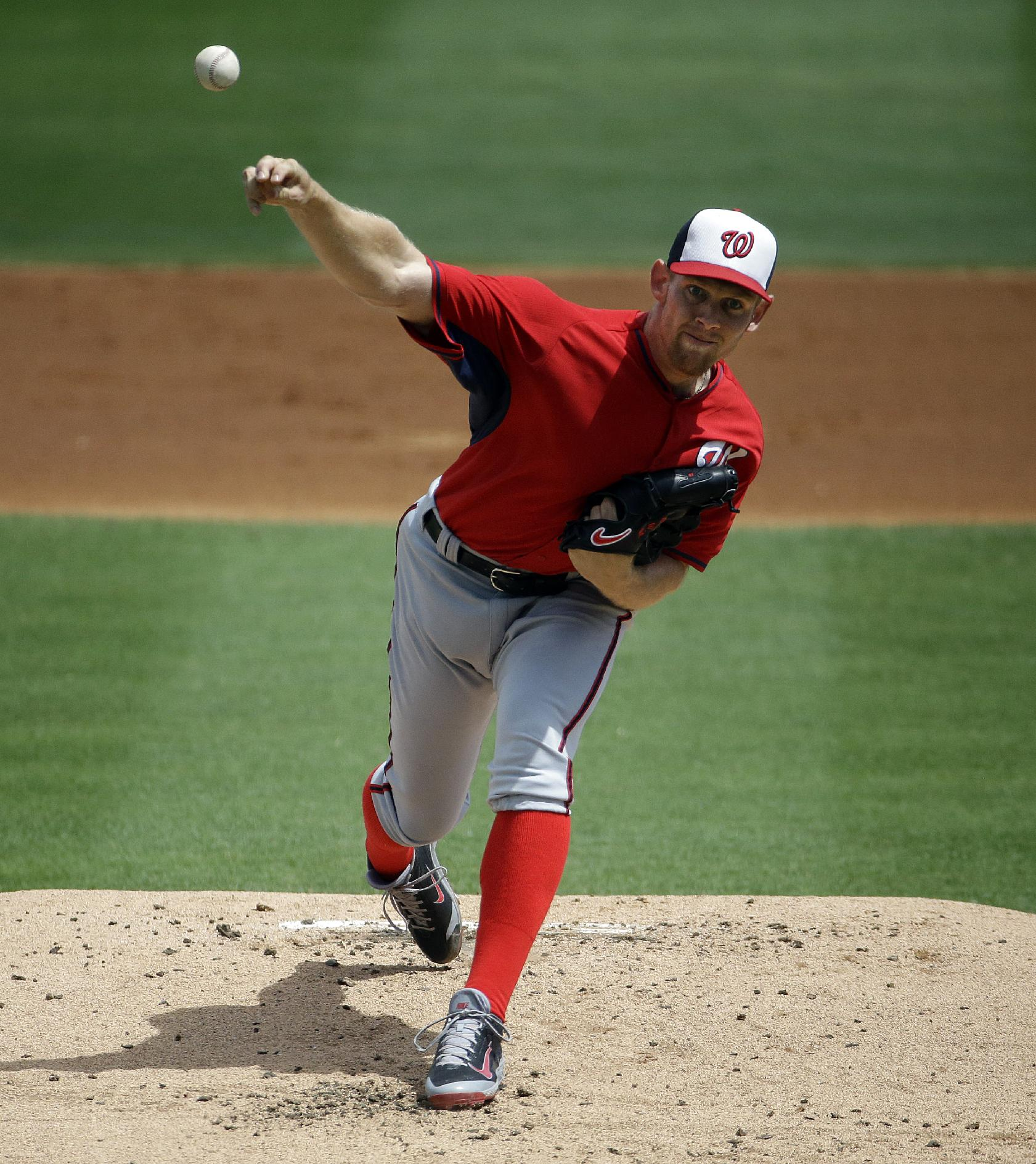 MLB 2014: Cardinals among NL favorites again