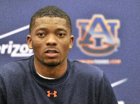 Auburn's Marshall under focus this spring