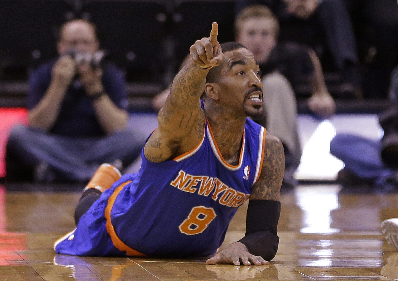 Knicks beat Jazz 92-83 to finish 3-2 road trip