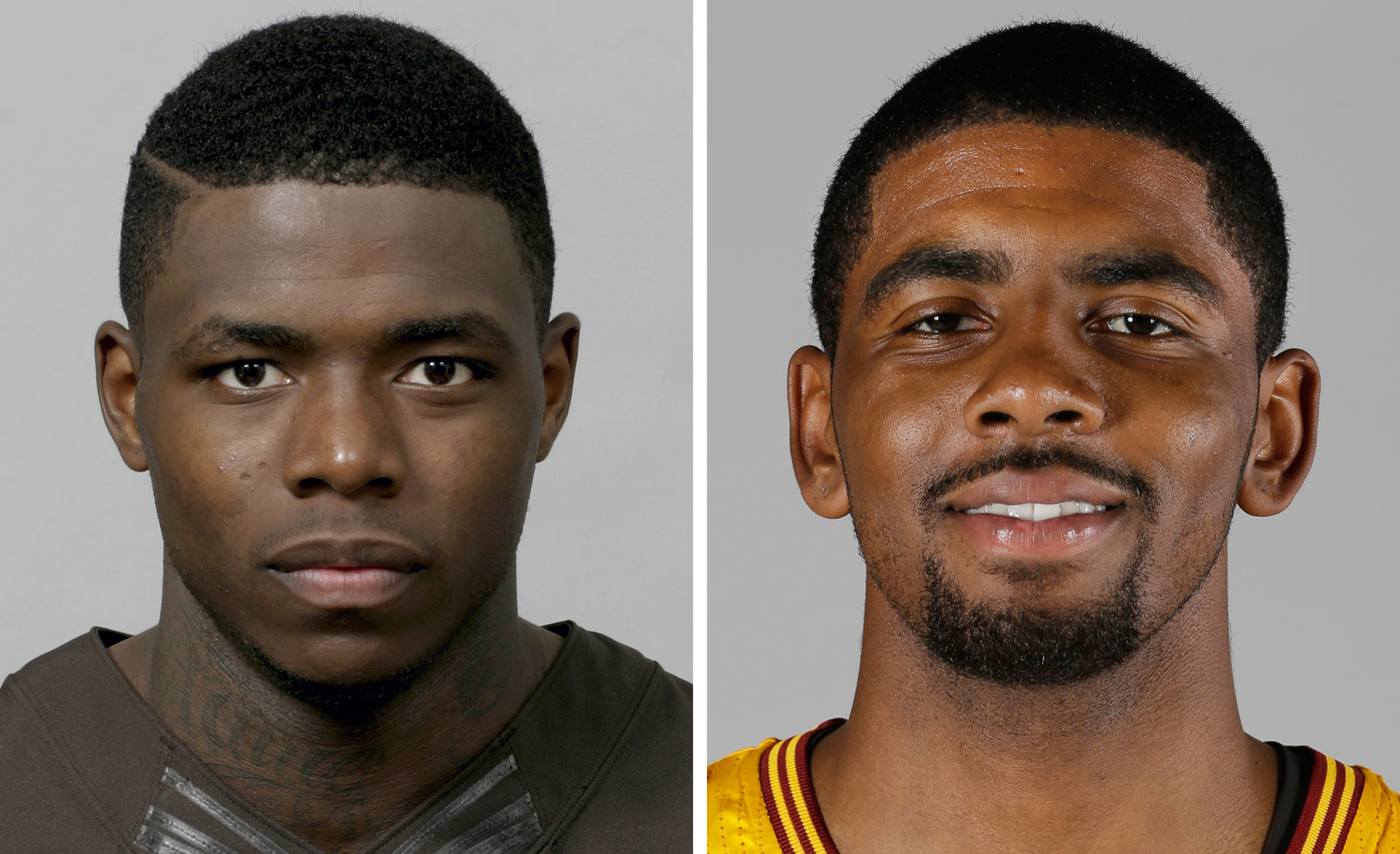 Cleveland clash: Irving, Gordon in media spat