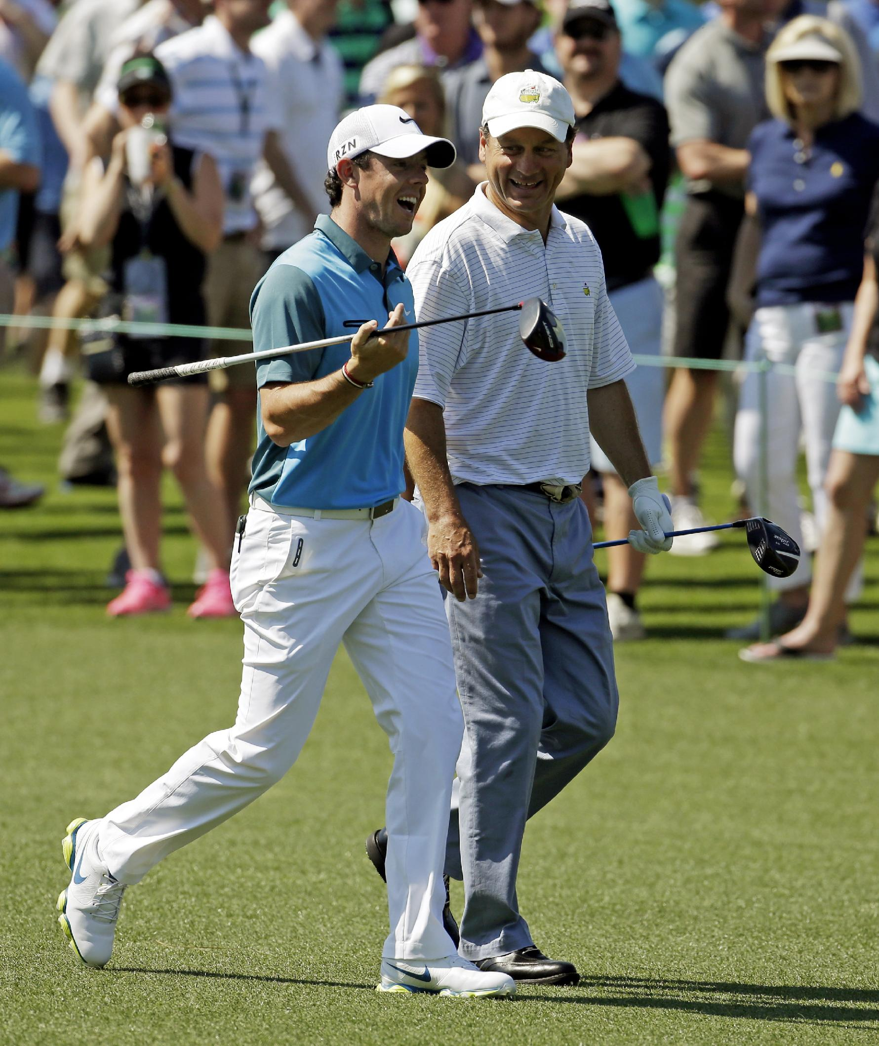 Masters to distribute $9M in prize money