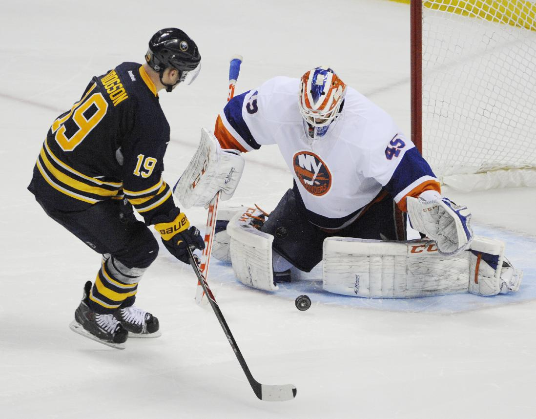 Isles have strong finish to disappointing season