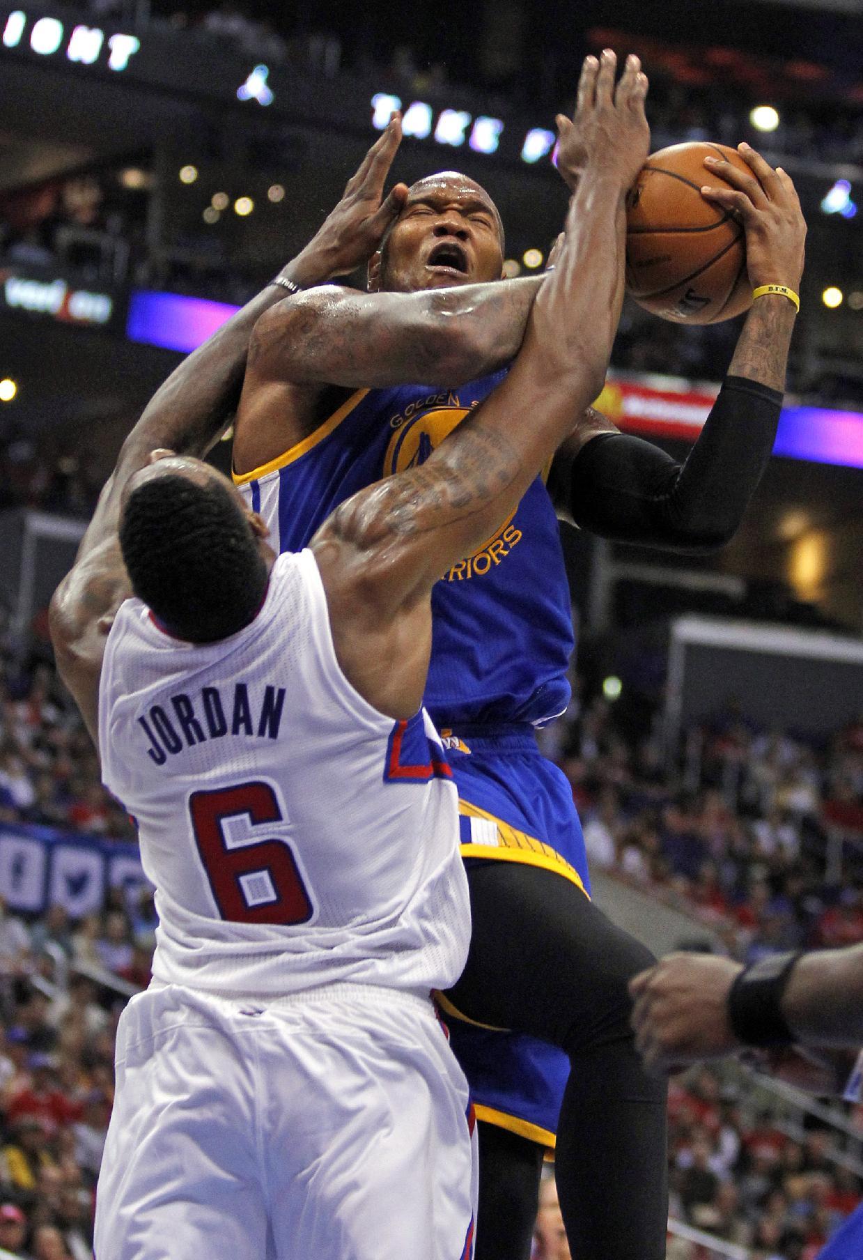 Column: no April, May or June Madness in NBA