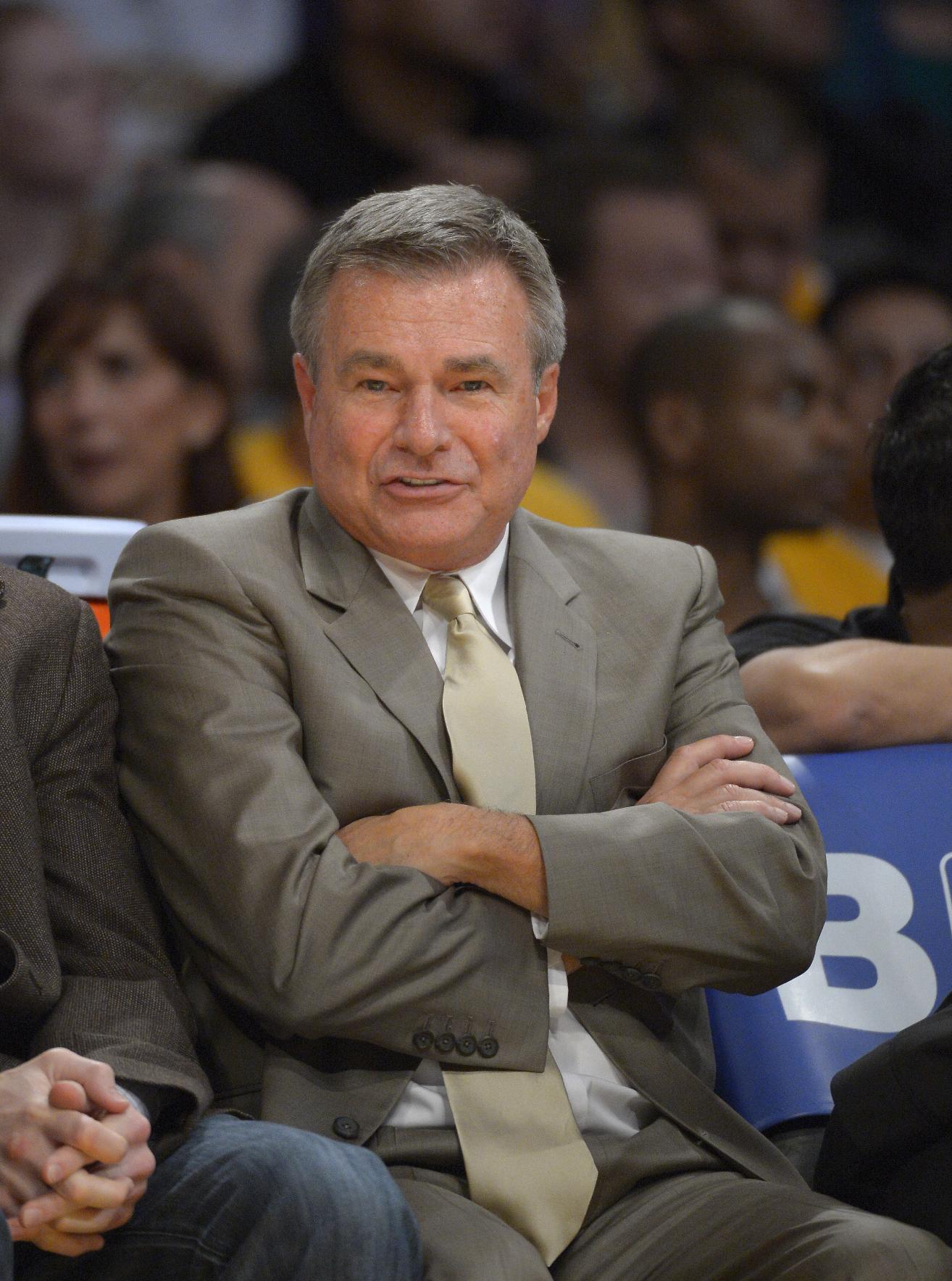 Marshall hires LA assistant Dan D'Antoni as coach