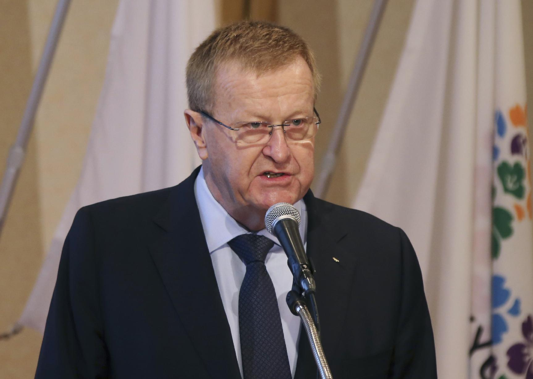 IOC vice president backtracks on Rio criticism