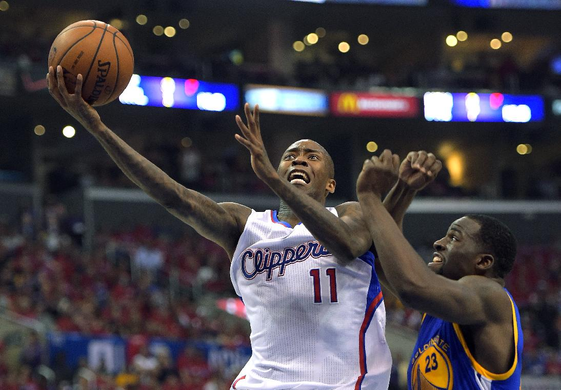 Clippers hold off Warriors 126-121 to win Game 7
