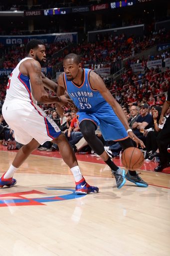 Hot-shooting Thunder beat Clippers 118-112