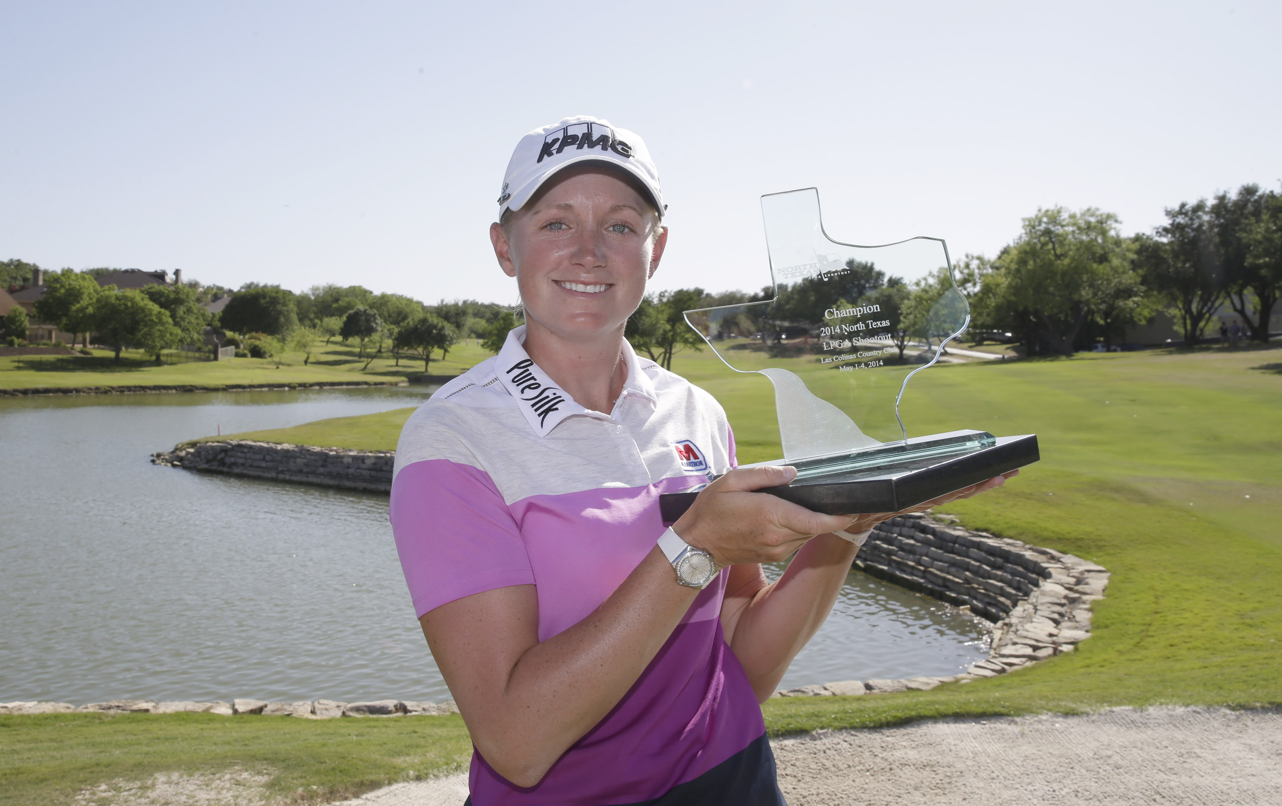 Lewis poised to reclaim No. 1 ranking at Kingsmill