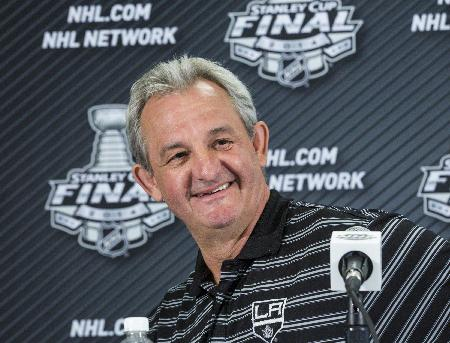 LA Kings shuffle lines to spark Cup finals win