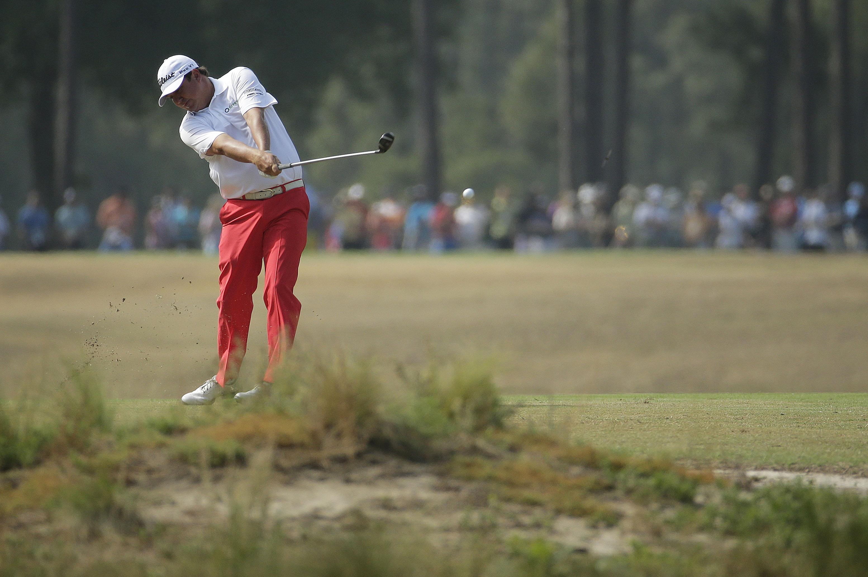 Masters champion Watson headlines US Open cuts