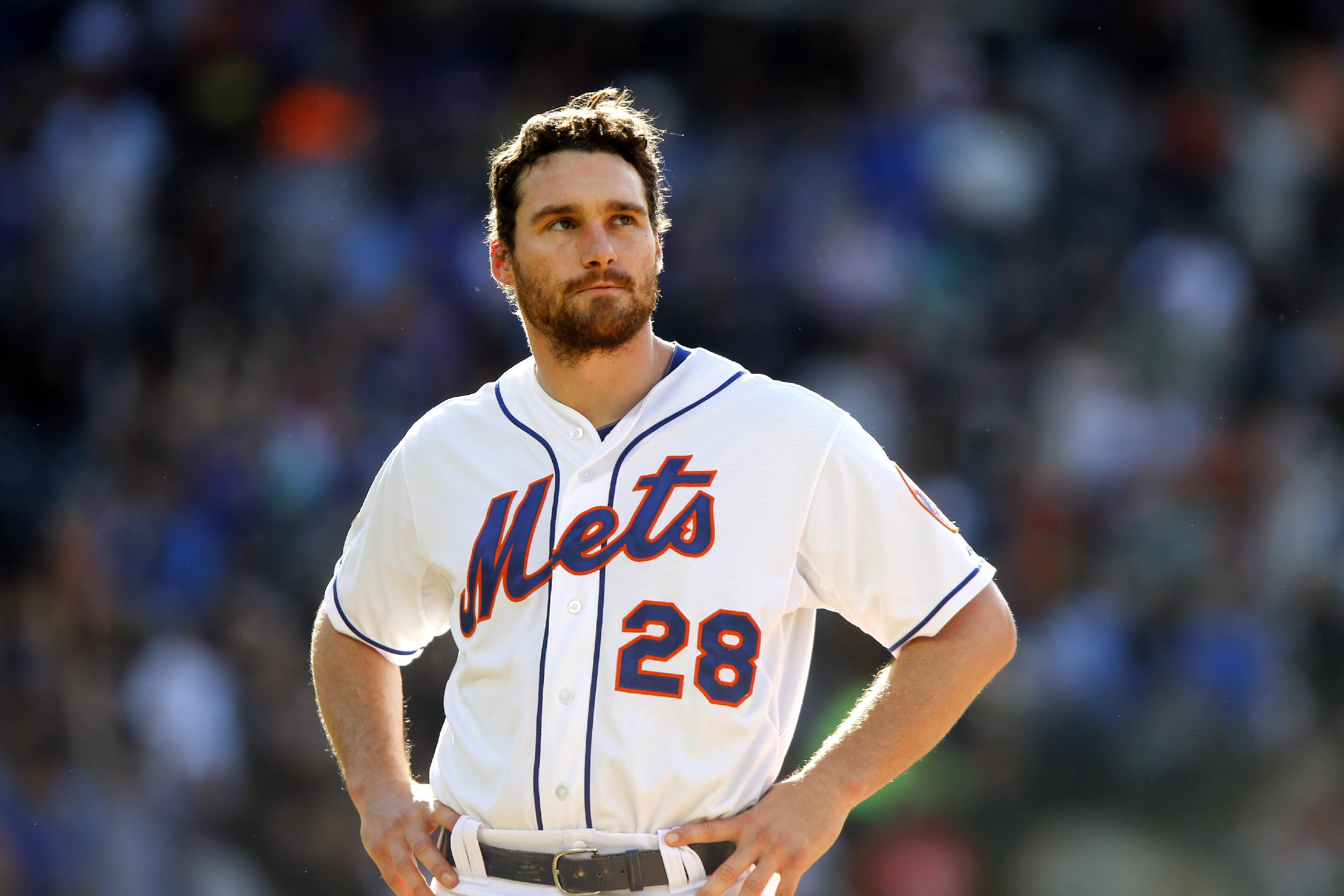 Hahn gets 1st W, Padres stop 5-game skid, top Mets