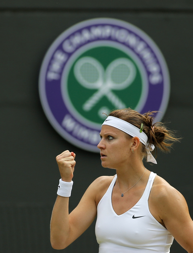 5 things at Wimbledon: 3 women seek 1st Slam title