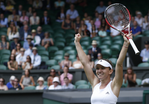 5 things at Wimbledon: 3 women seek 1st Slam title