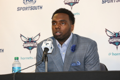 Hairston to appear in court on assault charges