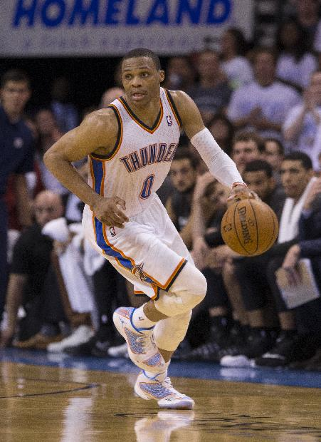 Westbrook won't play with US team this summer