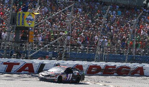 Helton: Talladega races still have big impact