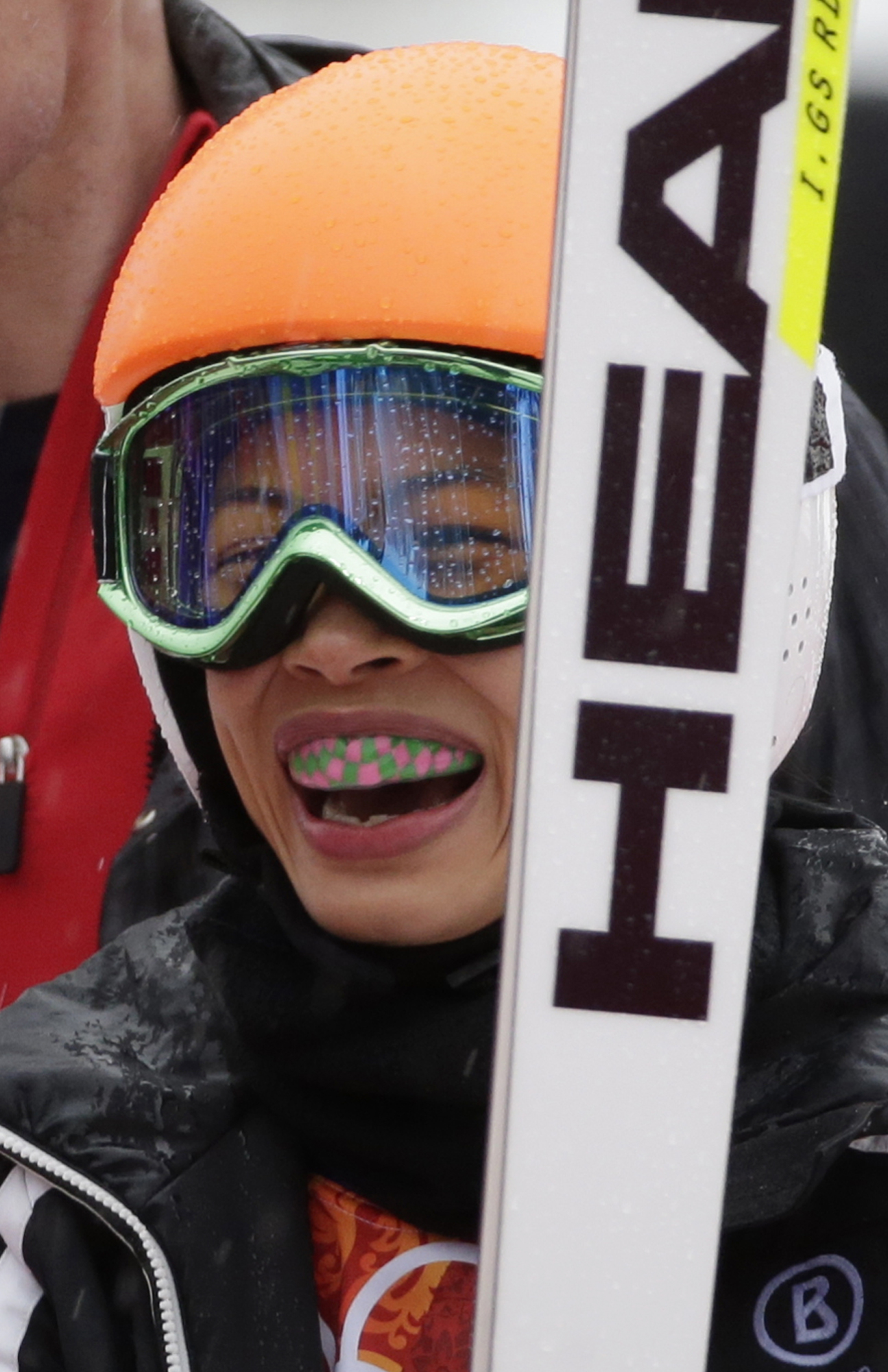 4 suspended for rigging Vanessa-Mae results