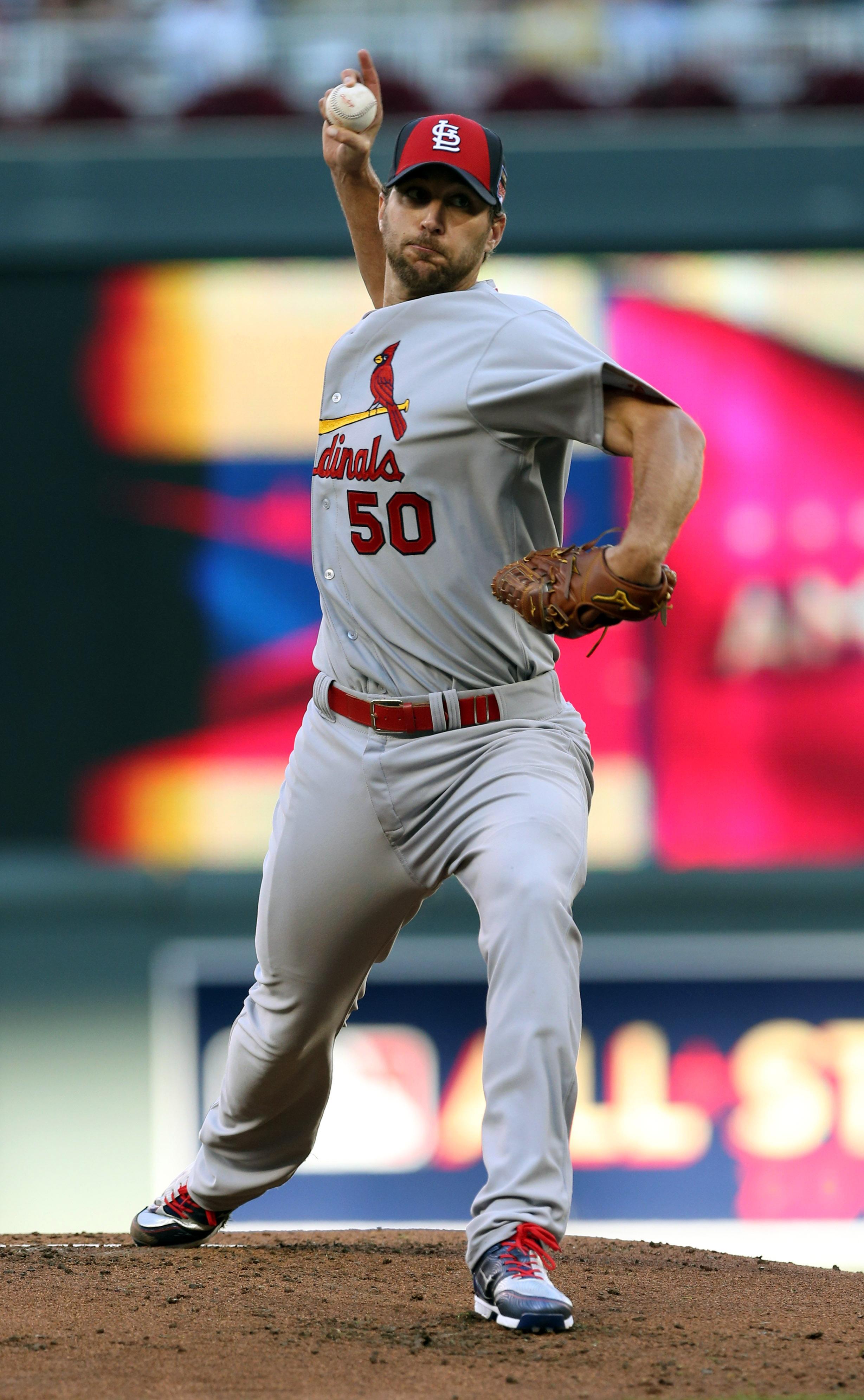 Wainwright blames self for Jeter flap