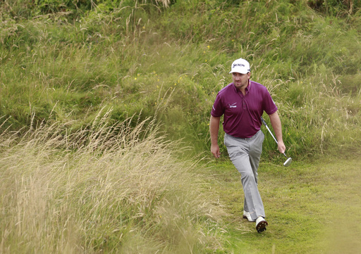 A new generation emerging at golf's oldest major