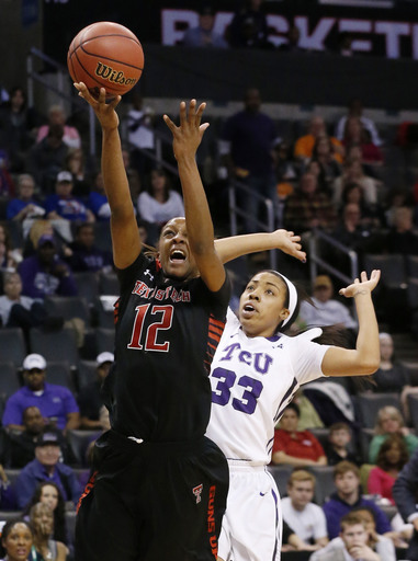 Texas Tech reinstates player who punched woman