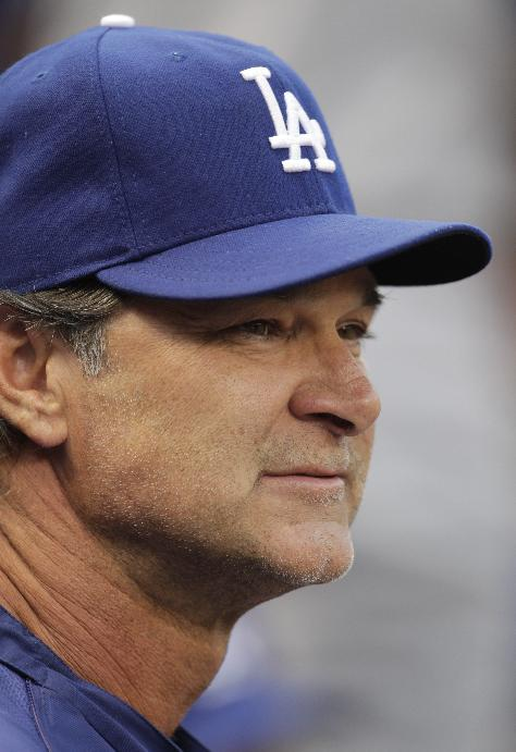 Gonzalez gets key hit, Dodgers beat Cardinals 4-3