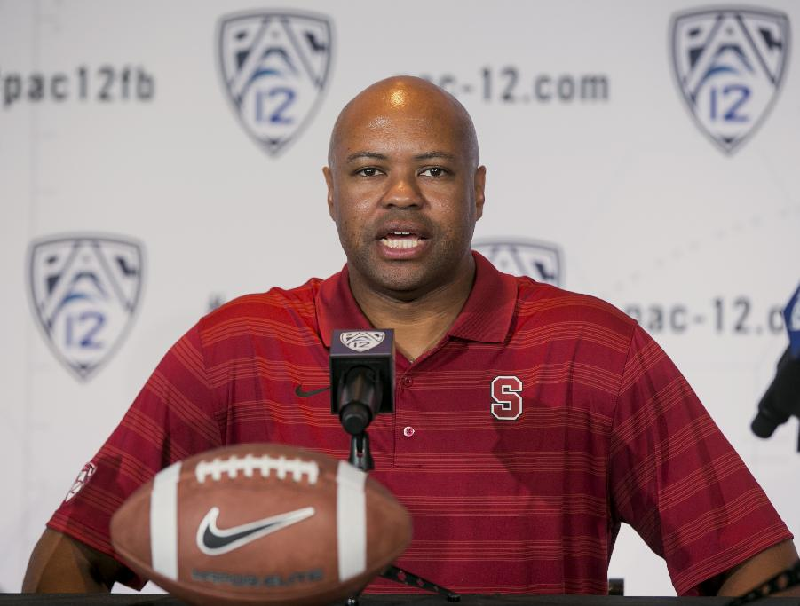 Stanford not slighted by 2nd-place Pac-12 pick