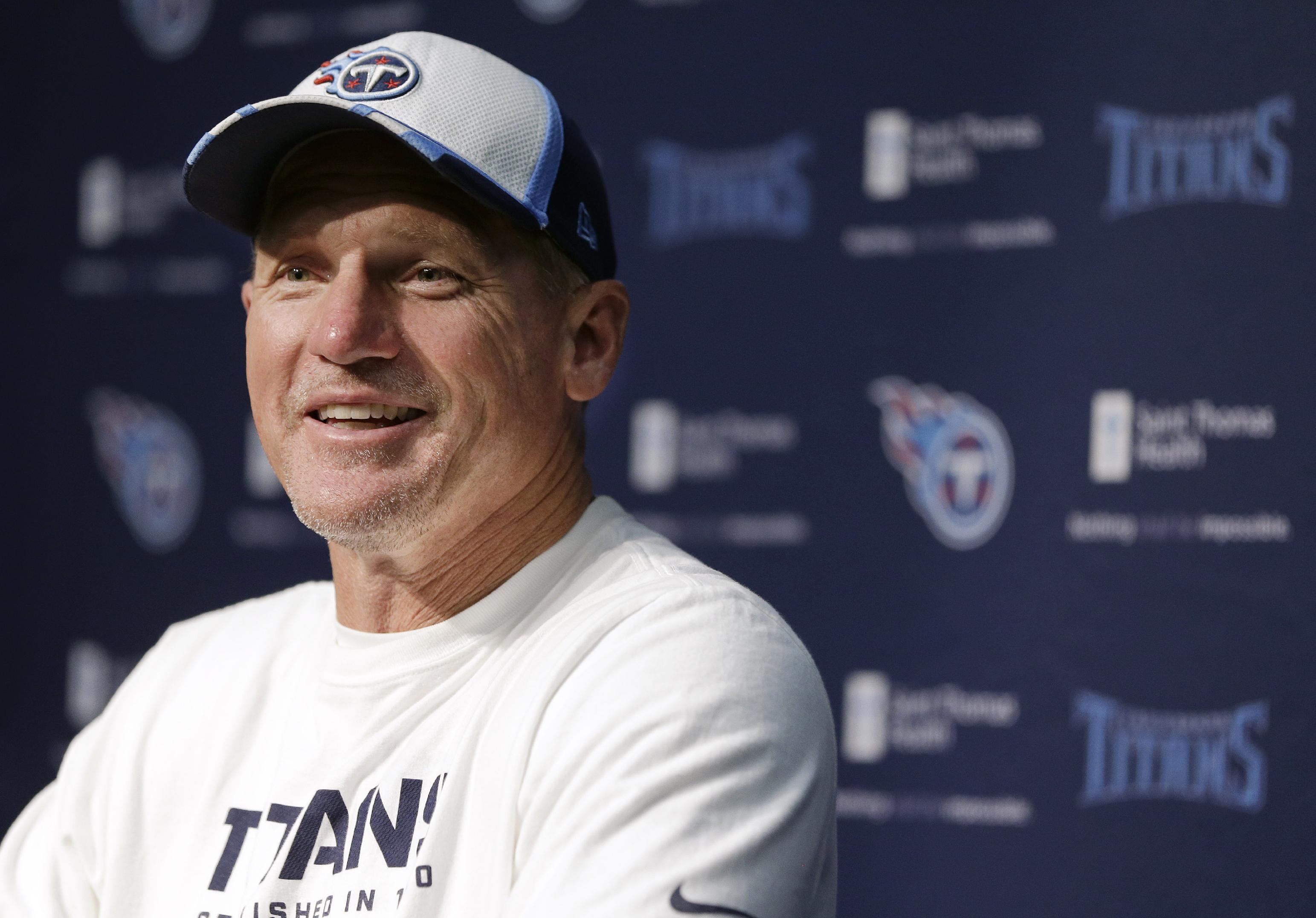 Titans hope having more winners helps turnaround