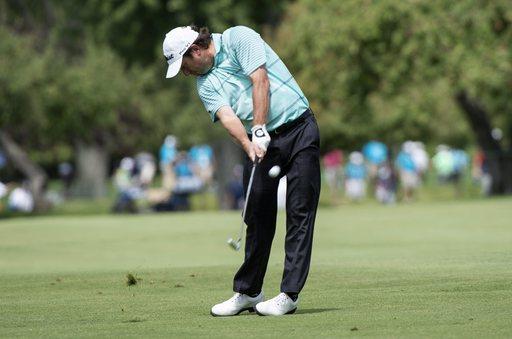 Tim Clark rallies to win Canadian Open