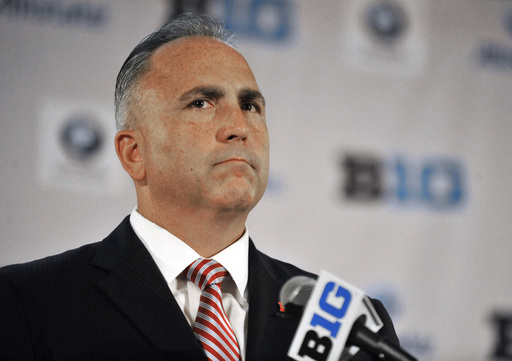 Rutgers motivated as Big Ten's new kid