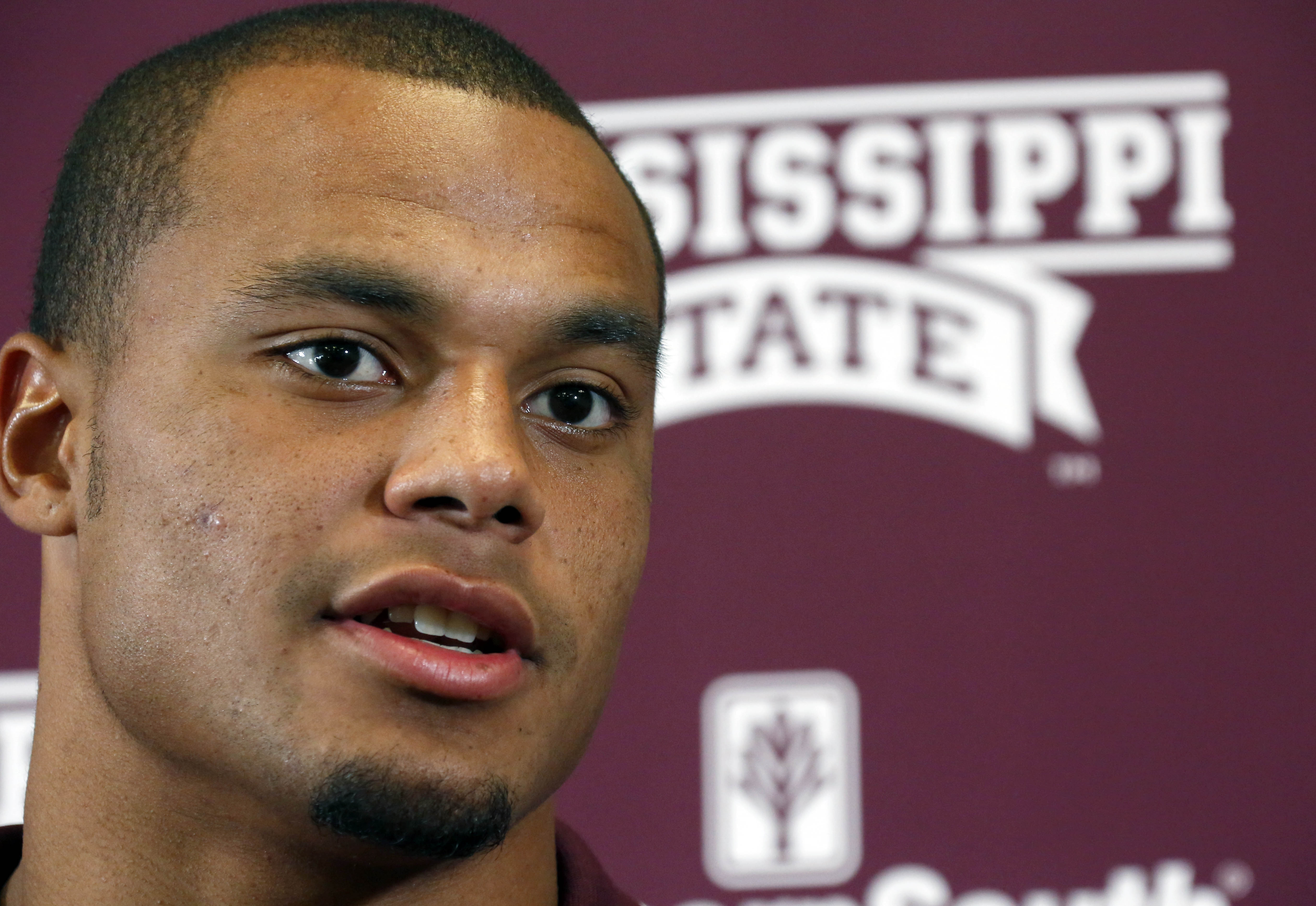 Mississippi St working to expand offense