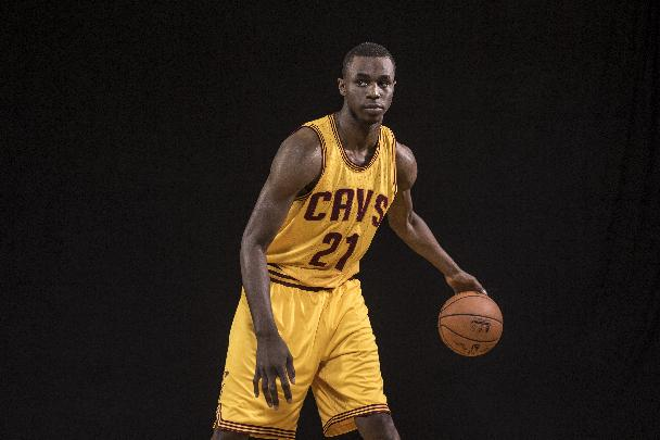 Wiggins: rare No. 1 pick traded before rookie year