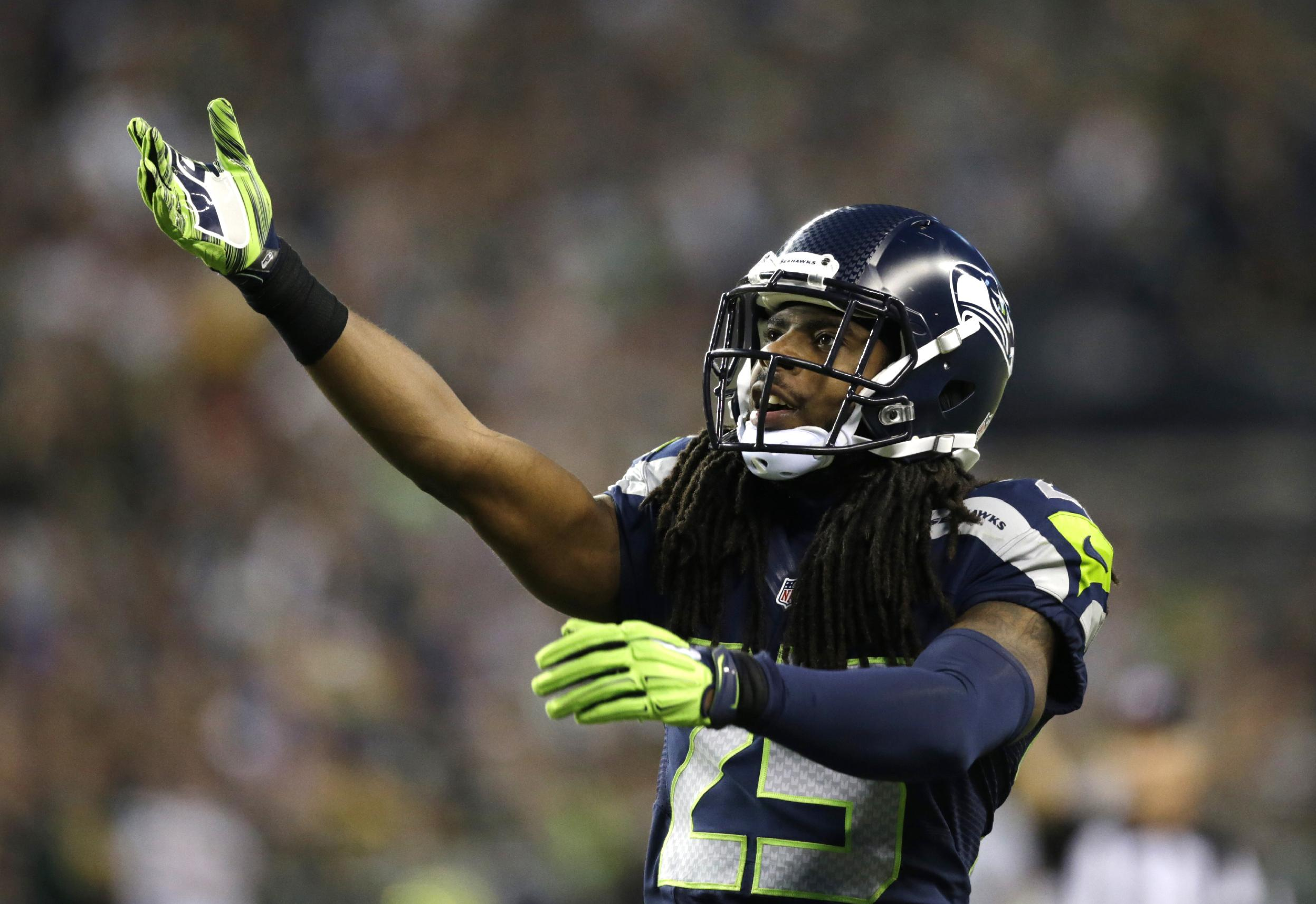 Seahawks unanimous No. 1 in latest AP Pro32