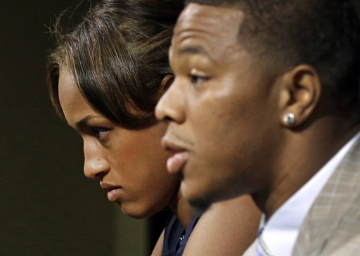 Culture of blaming the victim is root cause of failure for NFL, Ravens in Ray Rice case