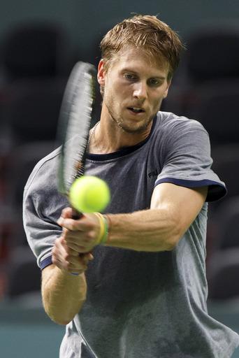 Seppi retires at Moselle Open
