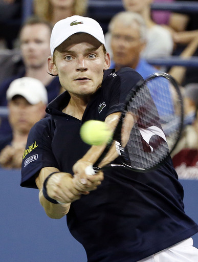 Goffin wins 2nd career title at Moselle Open