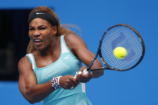 Serena Williams headlines Hopman Cup field
