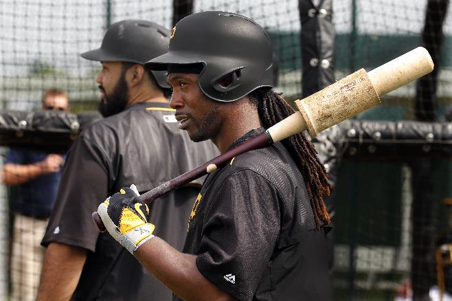 Pirates star Andrew McCutchen eyeing another step forward