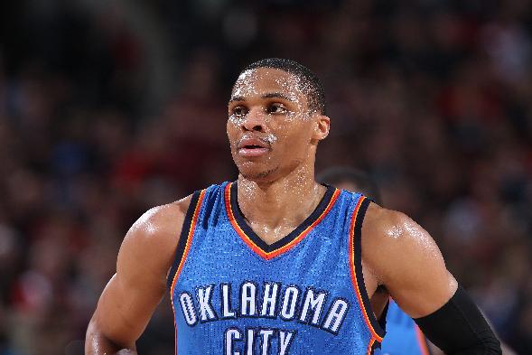Thunder's Russell Westbrook has surgery on cheekbone