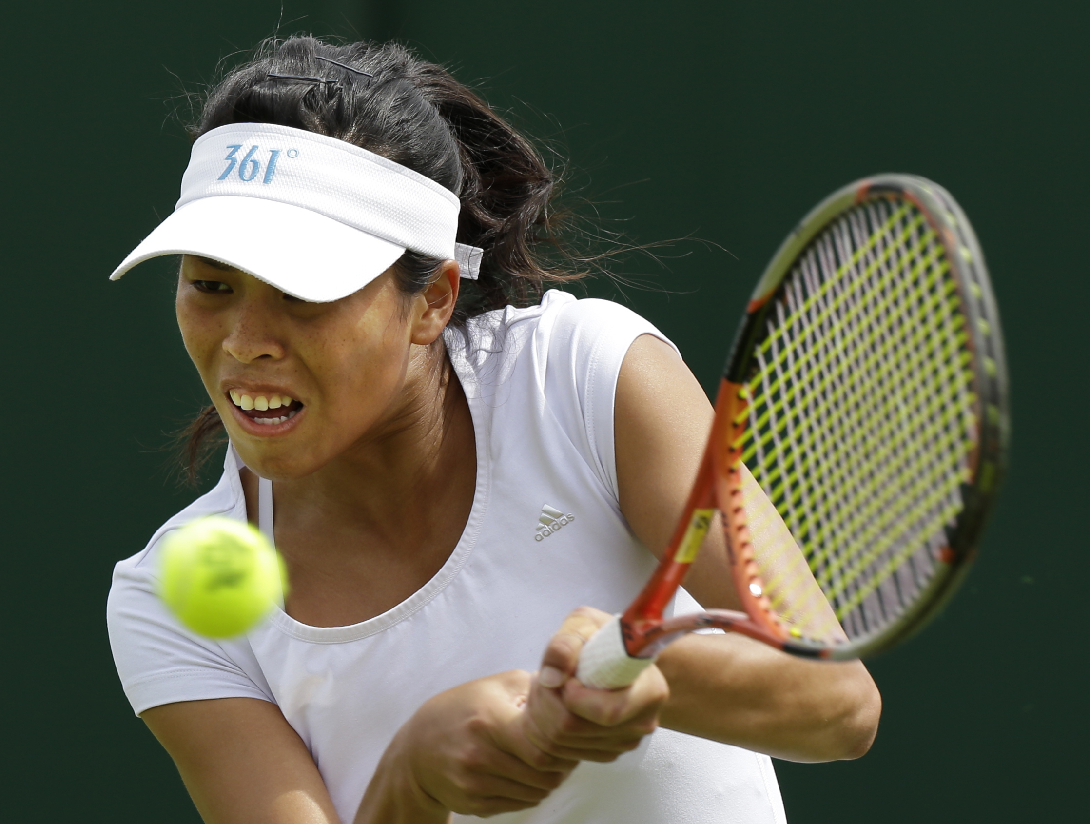 Hsieh Su-Wei advances to semifinals at Malaysian Open