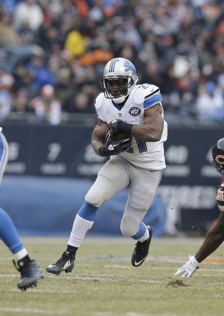 AP source: Reggie Bush agrees to contract with 49ers