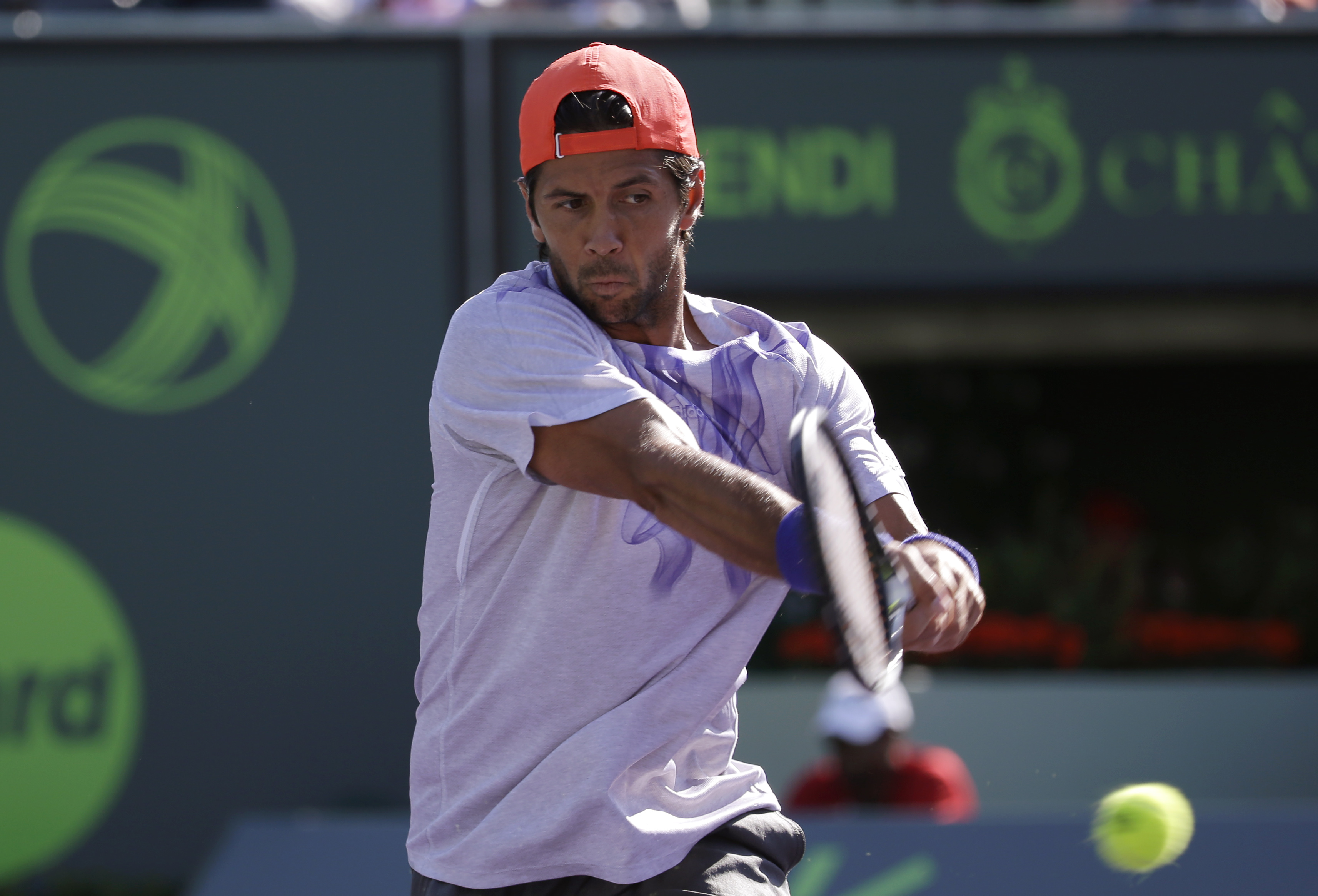 Serena Williams beats 15-year-old at Miami Open; Nadal loses