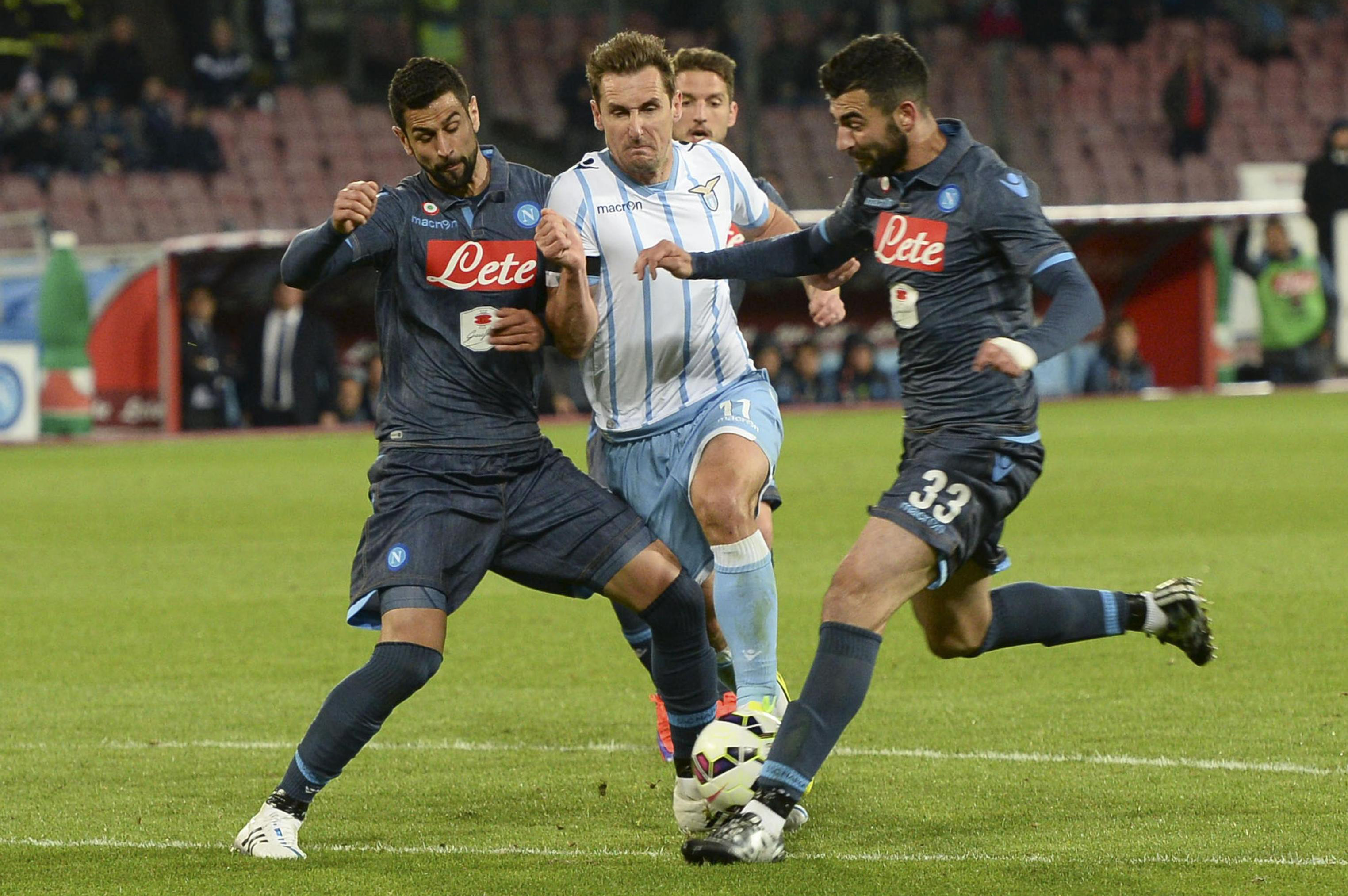 Talks underway to open Serie A in 10 foreign cities