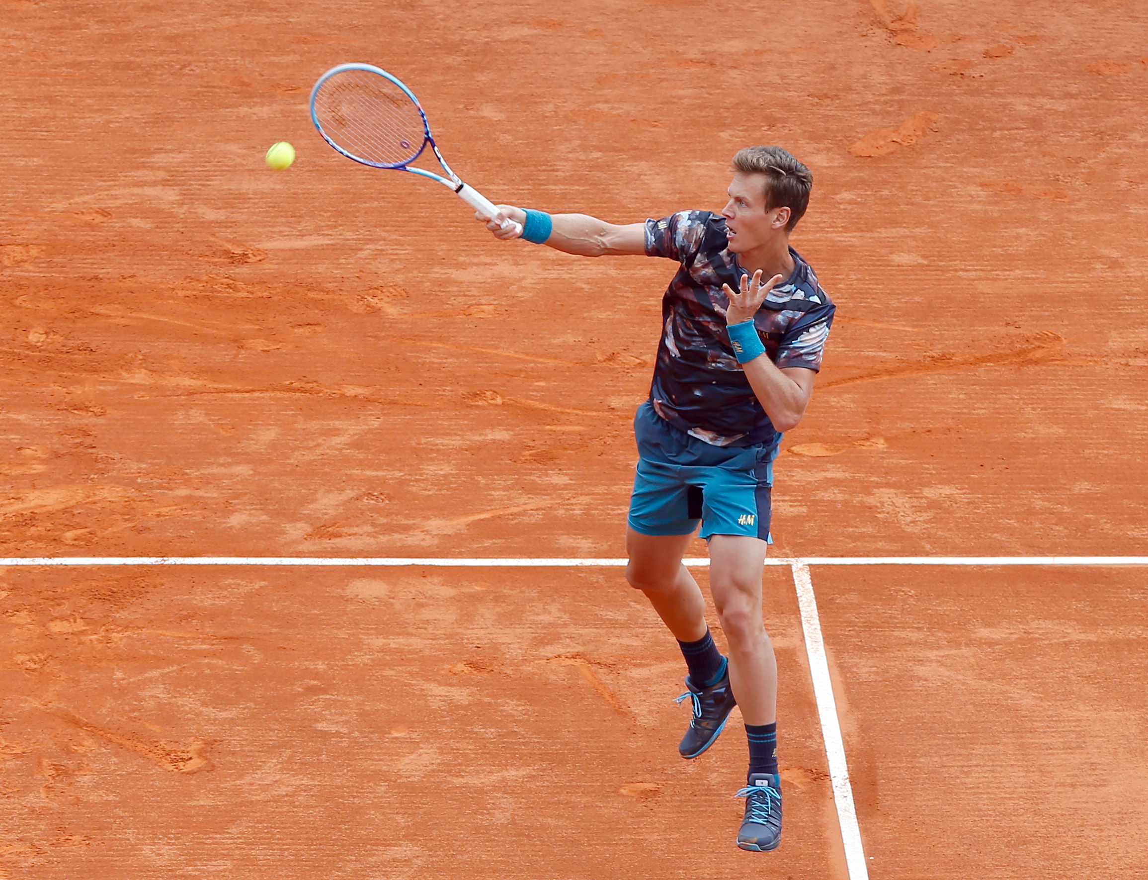 Djokovic beats Nadal to reach Monte Carlo Masters final