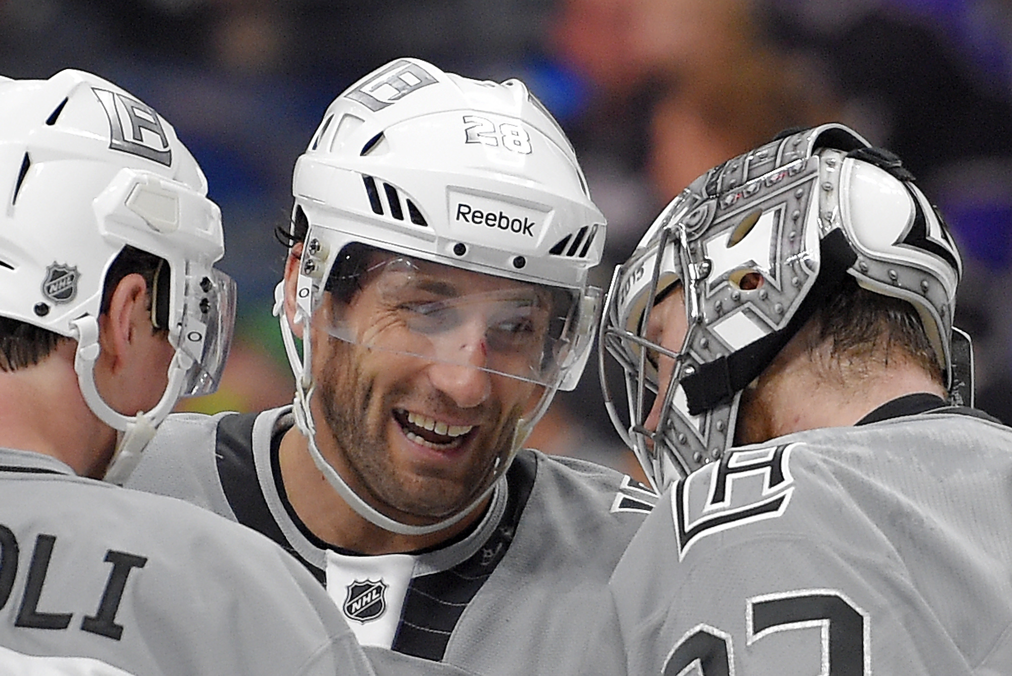 Jarret Stoll Charges: It Does Not Sound Good For The Kings Forward And Pending Unrestricted Free Agent