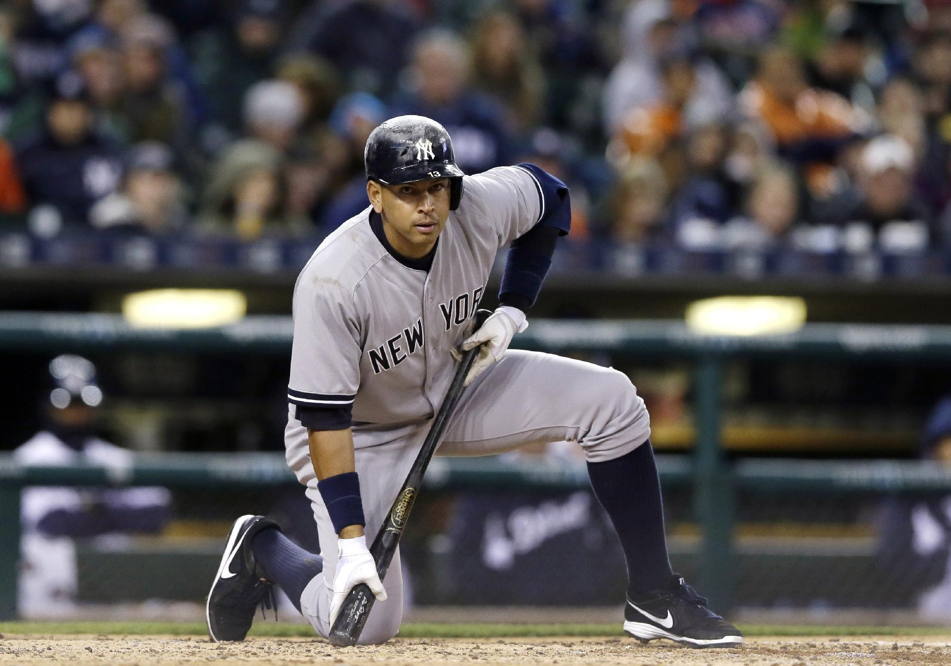 Rodriguez exceeds expectations, helps Yankees stay relevant