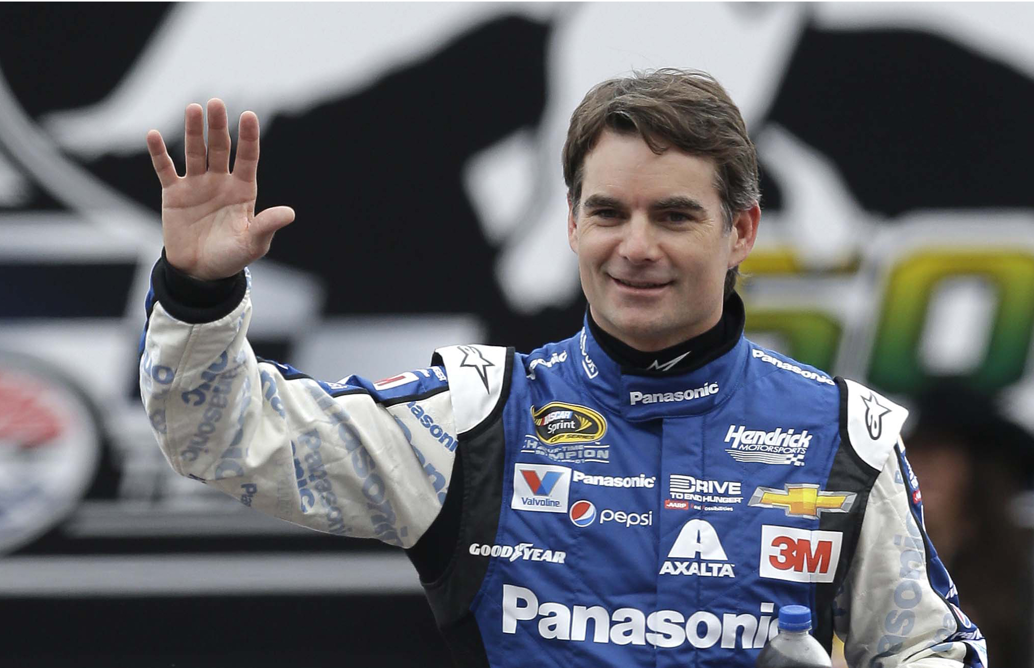 Jeff Gordon to drive pace car in Indianapolis 500