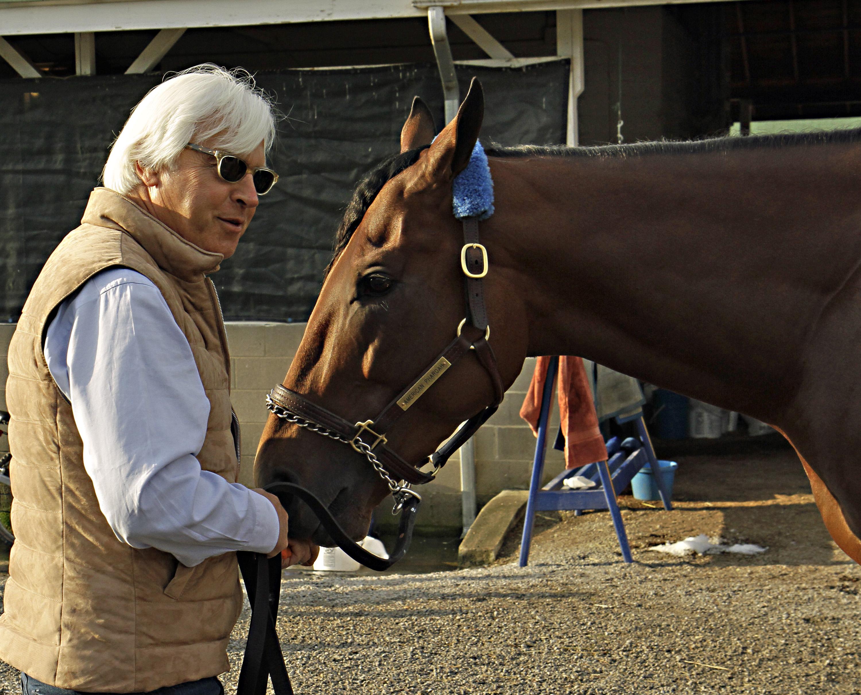 Kentucky Derby win raises expectations for American Pharoah