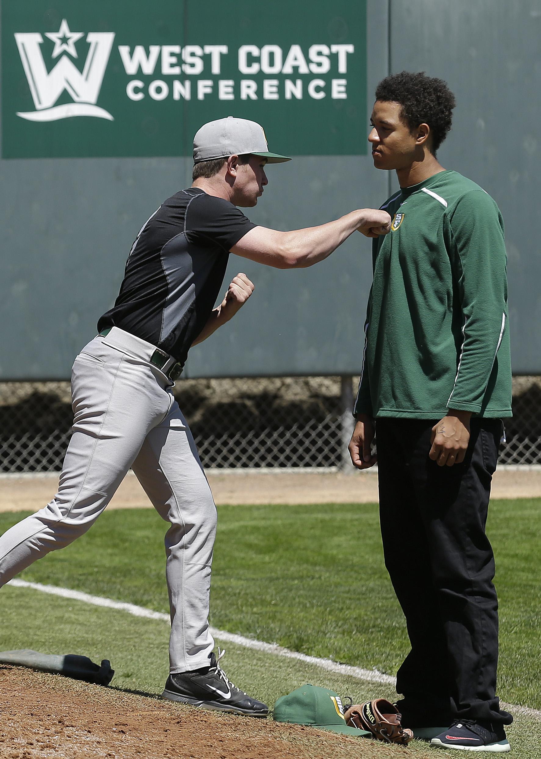 Manny Ramirez Jr vows to make own baseball name for himself