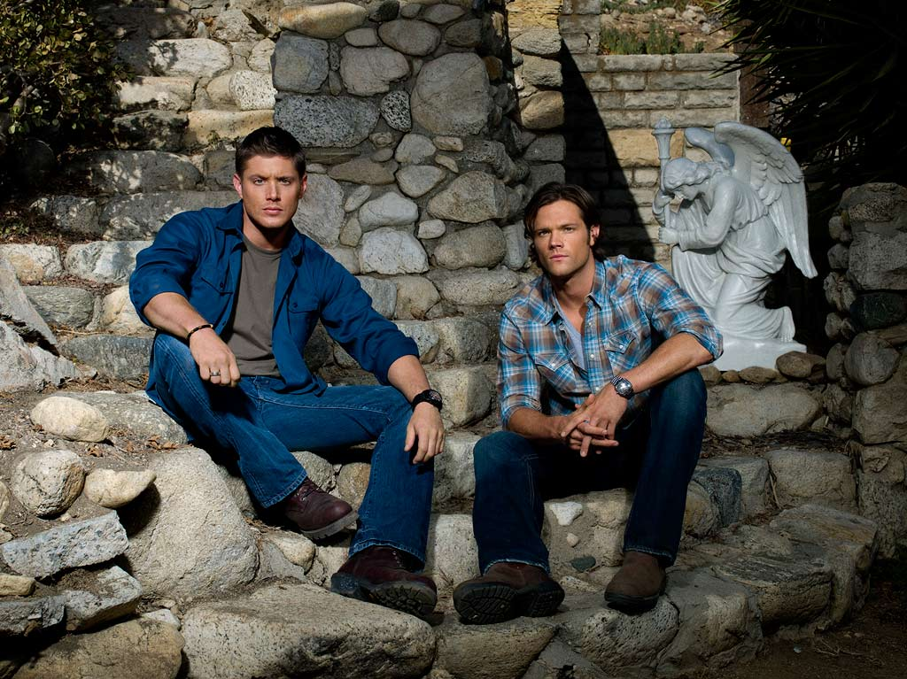 The most memorable supernatural Valentine's Day TV episodes ever
