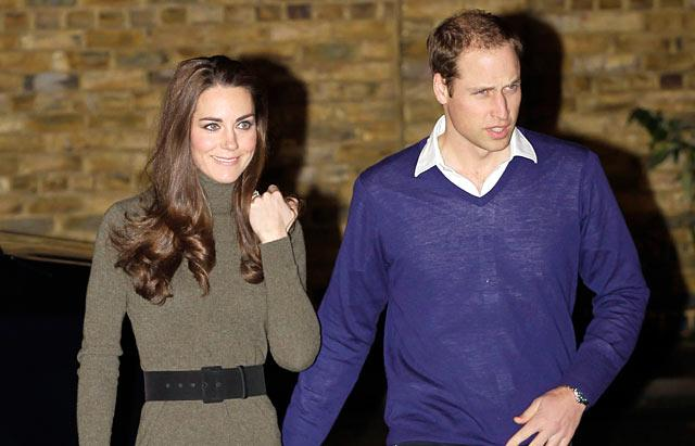 Prince William and Kate Middleton's Plane Scare Revealed